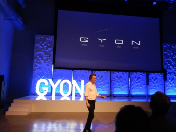 GYON adds name to long list of Chinese EV startups | Alysha Webb's